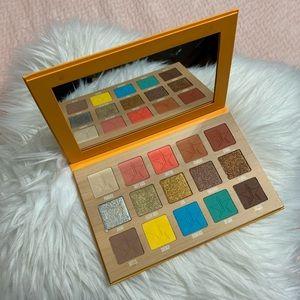 💛🧡Thirsty💛🧡 Jeffree Star Eyeshadow Palette
